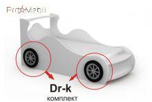 Колесо к кровати Dr-k Driver Briz