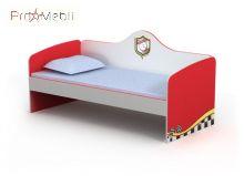 Кровать-диван Dr-11-4 Driver Briz