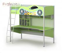 Кровать стол Dr-16-1 Driver Briz