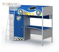 Кровать стол Dr-16-2 Driver Briz