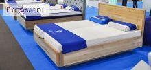 Кровать с подъемным механизмом 120x200 Олтон TQ Project