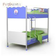 Двухъярусная кровать Oc-12 Ocean Briz