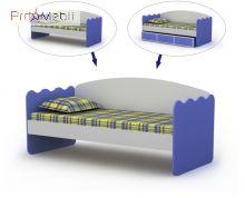 Кровать-диван Oc-11-4 Ocean Briz