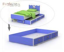 Выдвижная кровать ниша Oc-13-2