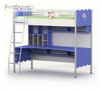 Кровать стол Ос-16-1 Ocean Briz