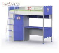 Кровать стол Ос-16-2 Ocean Briz