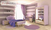 Кровать Si-11-2 Silvia Briz