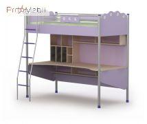 Кровать стол Si-16-1 Silvia Briz
