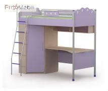 Кровать стол Si-16-2 Silvia Briz