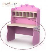 Письменный стол Pn-08-1 Pink Briz
