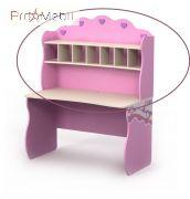 Надставка к столу Pn-09-1 Pink Briz