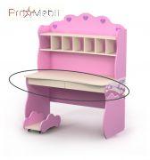 Ящик к столу Pn-18-2 Pink Briz