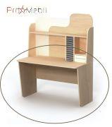 Письменный стол М-08-1 Mega Briz