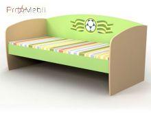 Кровать-диван Bs-11-4 Active Briz
