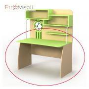 Письменный стол Bs-08-1 Active Briz