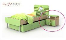 Тумба к кровати Bs-14 Active Briz