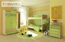 Полки для книжек Bs-15 Active Briz