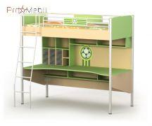 Кровать стол Bs-16-1 Active Briz