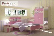 Кровать-стол Bs-16-1 Active Briz