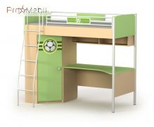 Кровать стол Bs-16-3 Active Briz