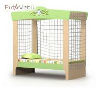 Кровать ворота Bs-16-4 Active Briz