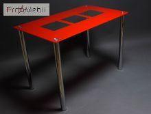 Кухонный стол Малевич БЦ-стол