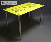 Кухонный стол Бамбук БЦ-стол