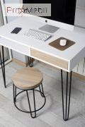 Стол письменный Desk Pro 1000 HairpinlegsUA