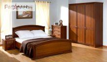 Спальня Вита Gerbor