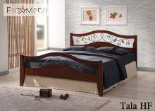 Кровать Tala HF 160 Onder Mebli