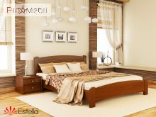 Кровать Венеция Люкс 160x190 Эстелла
