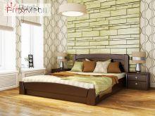 Кровать Селена-Аури 140x190 Эстелла
