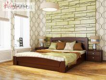 Кровать Селена-Аури 140x200 Эстелла