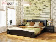 Кровать Селена-Аури 160x200 Эстелла