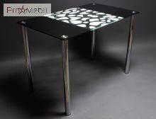 Кухонный стол Долматинец БЦ-стол