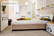 Кровать LOZ/160 Byron BRW