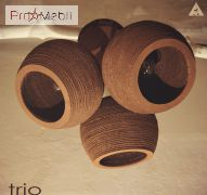 Люстра Trio Love Carton