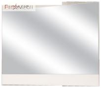Зеркало Экстаза белая Світ Меблів