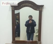 Зеркало Диана Світ Меблів