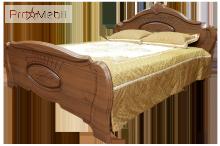 Кровать 2-сп Катрин Світ Меблів