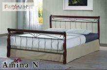 Кровать Amina N 160 Onder Mebli