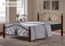 Кровать Mara N 120 Onder Mebli