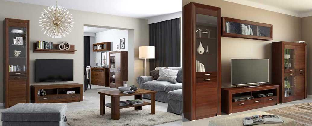 Модульная мебель Wiena Mebel Bos (Вена Мебель Бос)